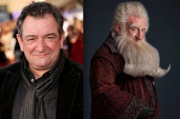 grande vente au rabais dernière mode design professionnel Cinéma – Le Hobbit – La Transformation des Acteurs en Nains ...